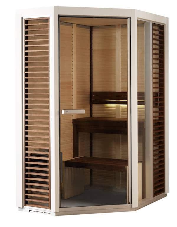Impression Sauna I1115 Corner